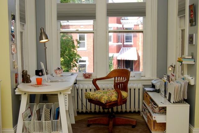简洁宜家小户型室内装潢图