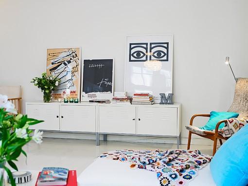 50平宜家小户型家装设计