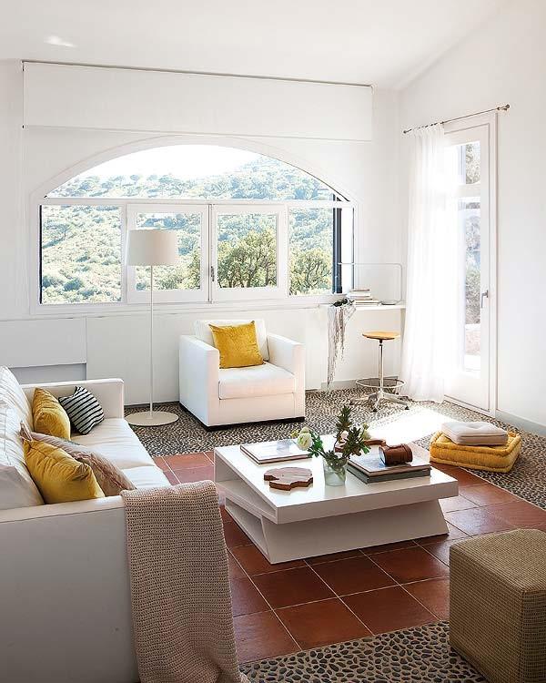 现代简约休闲小别墅装修设计