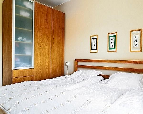 48平溫馨宜家風小公寓設計