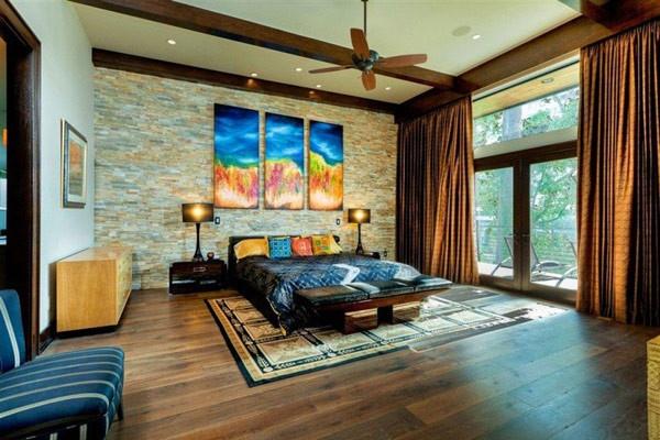 东南亚风格别墅  打造绝美的异域风情