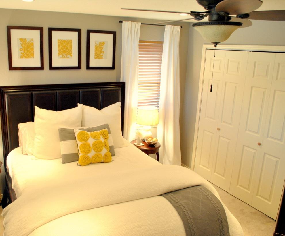 7平米小卧房装修风格