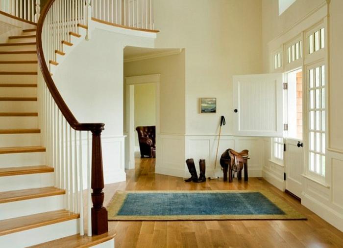 时尚设计家居楼梯装修欣赏大全