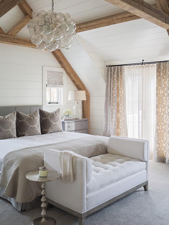 时尚设计卧室装修欣赏大全