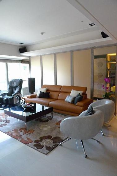现代风格住宅别墅装修设计