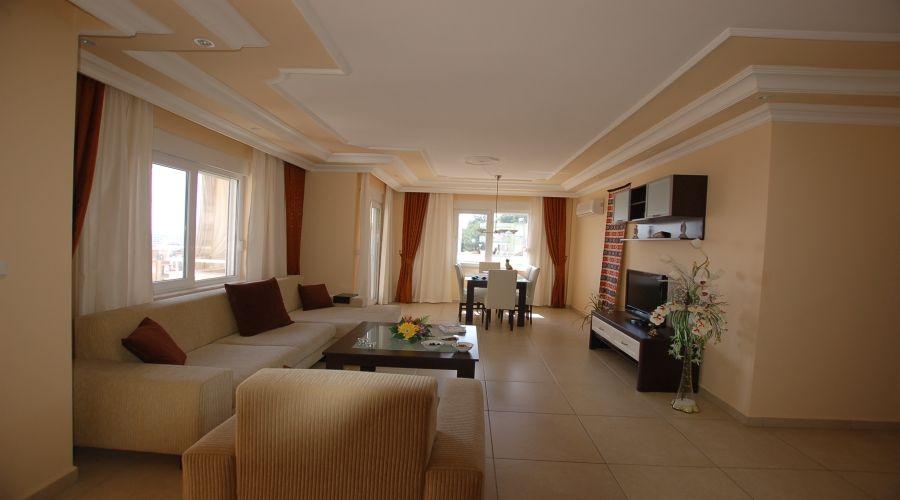 溫馨鄉村地中海混搭 二居裝潢設計