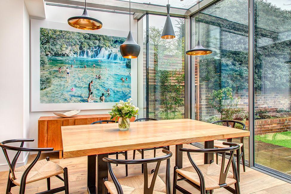 现代餐厅玻璃装饰效果图-您正在访问第10页,狭长餐厅装修效果图 图片
