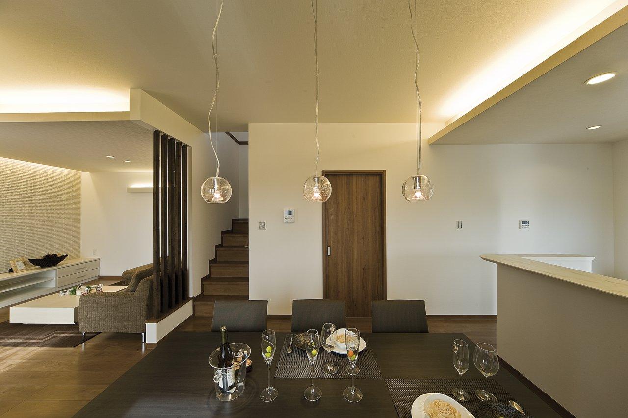 装修效果图 装修图册 通透敞亮空间感宜家复式公寓装修设计图
