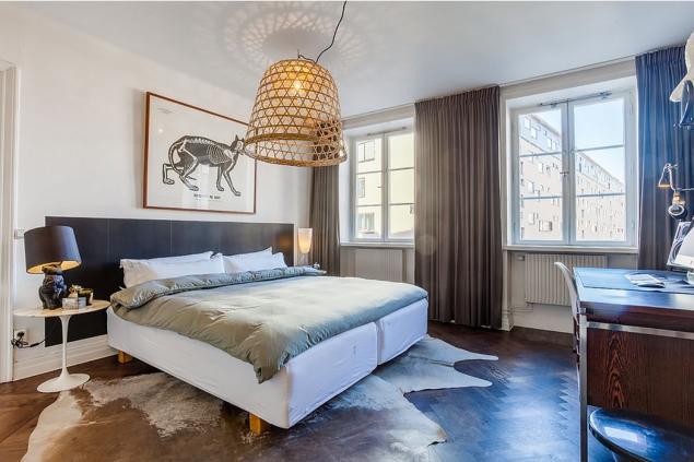 简约后现代风格卧室窗户设计_装修百科图片