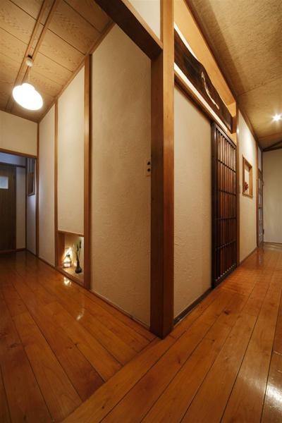 日式现代装修风格家居设计