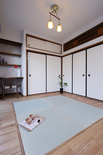 经典日式榻榻米卧室衣柜设计装修图-您正在访问第4页,2017黑色日式