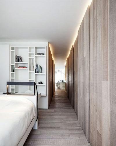 公寓复式装修设计图