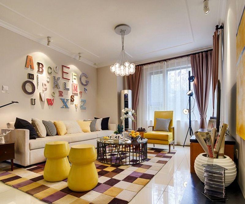 访问第30页,loft公寓45装修效果图 齐家网